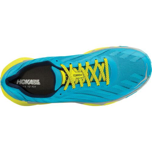 Explorer En Ligne Hoka One One Torrent - Chaussures running Homme - jaune Meilleur Endroit Prix Pas Cher Prix Réel Pas Cher Qualité Supérieure Pas Cher FPpPBc